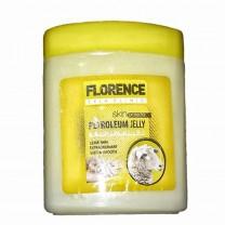Crema piel hidrante vaselina FLORENCE 260ml