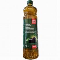 Aceite de oliva virgen extra origen España 1L