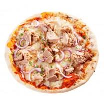 Pizza- Aún