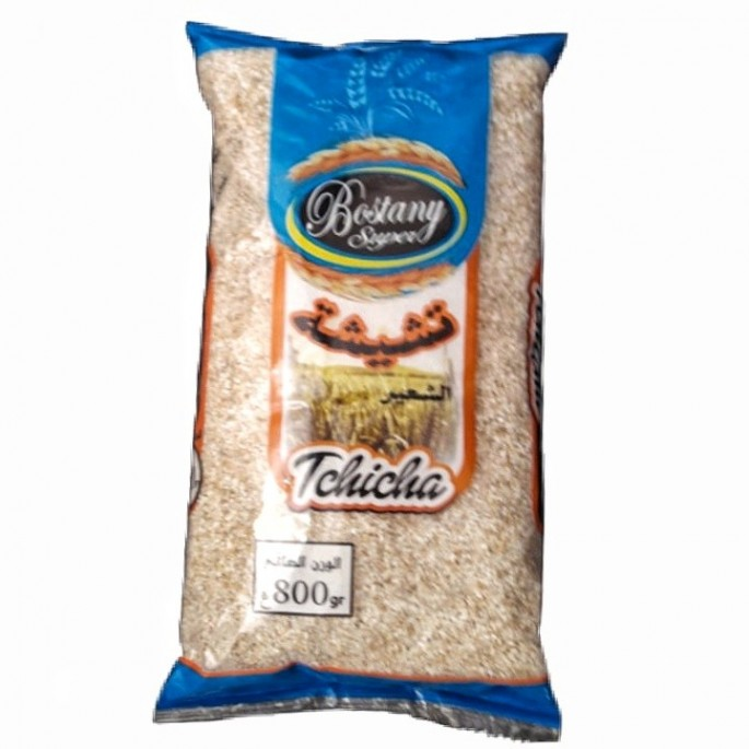 Dchicha, Salvado de trigo 800g دشيشة