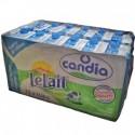 Leche CANDIA semidesnatada 1*12L كرطون حليب كنديا