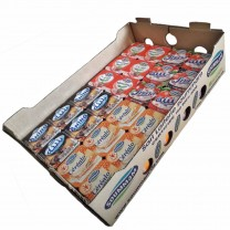 Pack yogur Varios sabores 24U سيري يقور مختلف النكهات