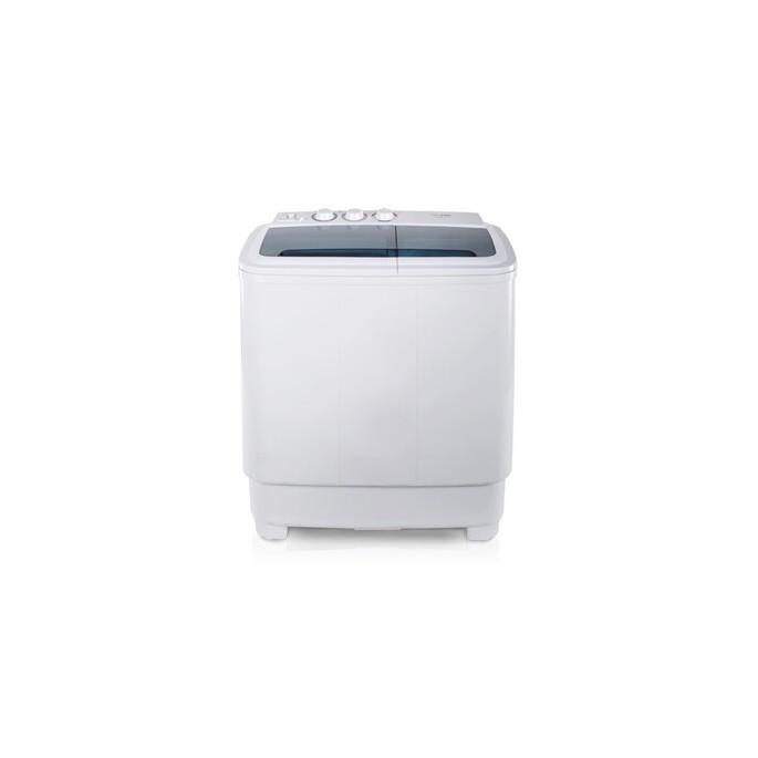 Lavadora semiautomática con centrifugado IRIS FR120/100 صبانة