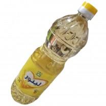 Olio di girasole SAFÍA 1L