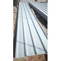 Plancha cinc tejados y vallas pieza (80cm)x(Elige longitud) سنكة