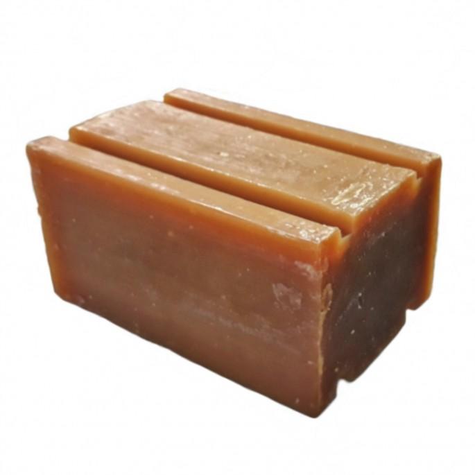 Pastilla jabón popular  piel manos y cara 250g