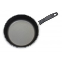Sartén ALUMENAL negro 26cm