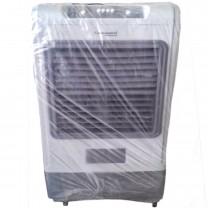 Ventilador refrigerante de agua gran flujo móvil 220V 40L مكيف هواء كهربائي ماء