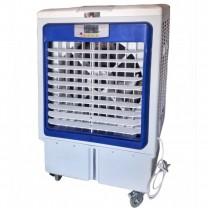 Ventilador refrigerante de agua gran flujo móvil 220V 30L مكيف هواء كهربائي ماء
