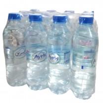 Agua mineral AYRIS 12x500ml