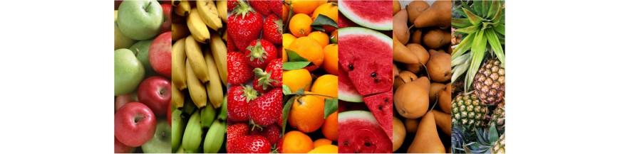 Frutas en el Sahara